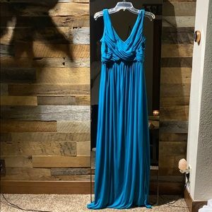 David's Bridal - bridesmaid dress - size 8